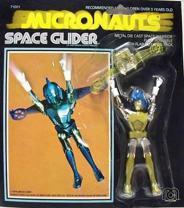 space glider main