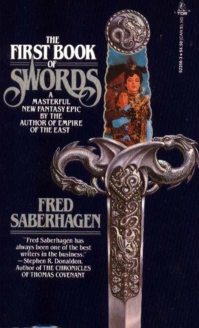 Blast From The Past The Book Of Swords Series Nerdarchy