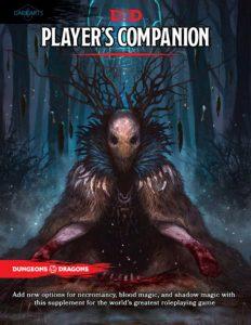D&D Dark Arts Player's Companion
