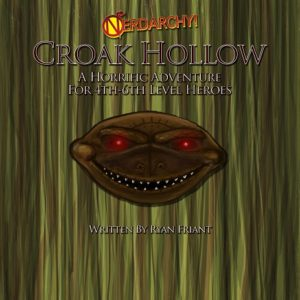 Croak Hollow
