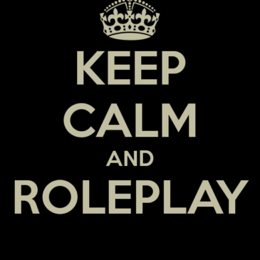 roleplaying hobby