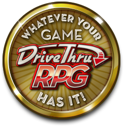 DriveThruRPG digital RPG