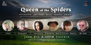 live stream RPG