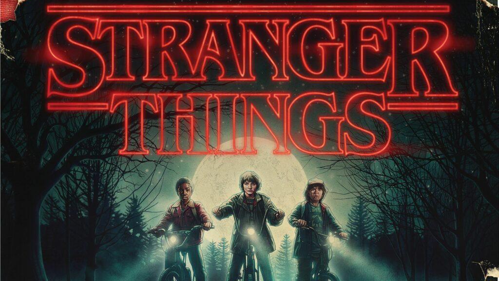 Stranger Things, Dungeons and Dragons, Starter Set