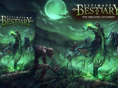 nord bestiary accursed
