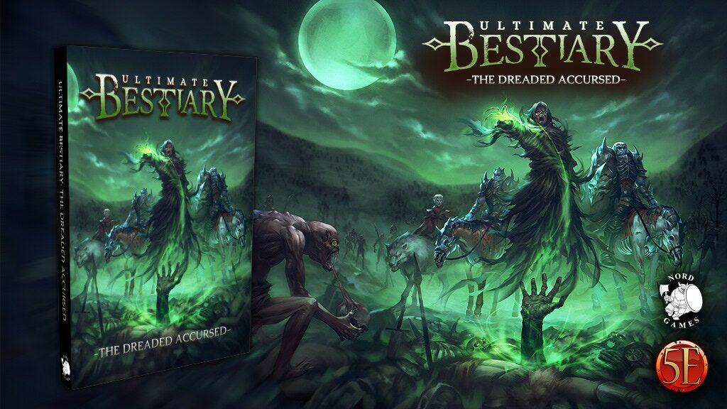 RPG Kickstarter