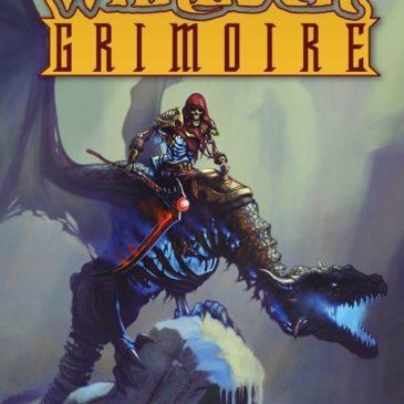 Kobold Press Warlock Grimoire
