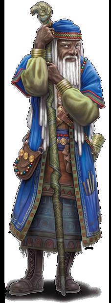 5E D&D wizard coven